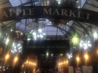 The Apple Market