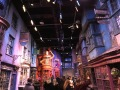Diagon Alley by day