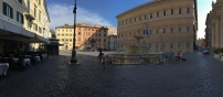 One of the Piazza's
